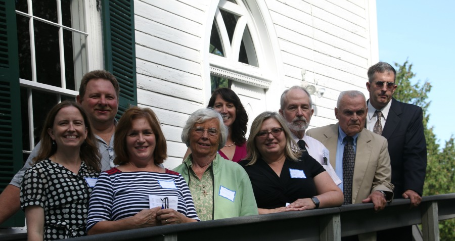 First Lutheran Church Middleton, WI board of trustees
